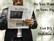 Guest Post On A Real Newspaper sites in Forbes Style