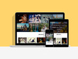 Design a Unique responsive /seo friendly WordPress website.