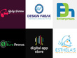 Do awesome logo design in 24 hour
