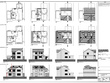 Provide full planning drawing set for single storey extension