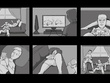 Create professional storyboard pages (Up to 6 frames per page)