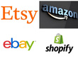 Upload 150 Product Listing on Amazon or EBay or Etsy or Shopify