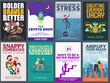 Do a professional book cover design, kindle and ebook cover