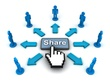 Share your Post or video 20 different social media platfrom
