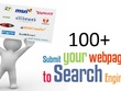Submit your Website on 100+Different search engine (On page-SEO)