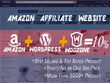 Build Amazon Affiliate Website Or Amazon Affiliate Store In WP
