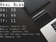 Publish Your Post on Technology Blog DA 39