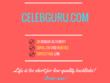Add a guest post on celebguru.com, DA 38