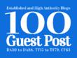 Guest Post on 100 High Authority & Established Websites, DA30-80