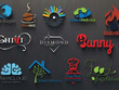 Bespoke Logo +  killer logo + Favicon + More!