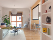 Complete interior design project for your home
