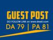 Guest Post On Dwell.com - Dwell DA 79