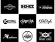 Expert Logo Design - Unlimited Revisions/Concepts+Font