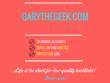 Add a guest post on garythegeek.com, DA 33