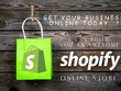 Build a Shopify online store