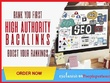 Write and publish guest post on 5 dofollow da90 high backlink
