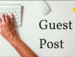 Write and Publish Guest Posts on 5 blogs DA 50+