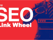 Hummingbird Safe Link wheel to your website to boost google rank