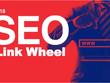 Hummingbird Safe Link wheel to your website to boost google rank