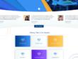 Design & code a custom website using the best user experience