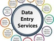 Do any kind of Data Entry for you for 5 hours