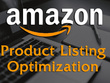 Optimize Your Product Listing On Amazon