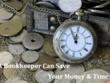 Do Bookkeeping in Quickbooks Online