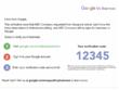 Do Google My Business Verification(GMB)