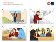 Storyboard your Project, Film or Story - Award-Winning Artist