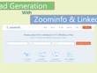 Do Niche Prospect List Building From Zoominfo And Linkedin.