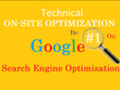 Do Monthly Technical Site Optimization (Monthly: 4 Hours of SEO)