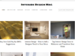 Publish guest post on interiordesignsmagazine.com DA 52