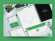 Design a Logo, Business Card and Letter head in One Day.
