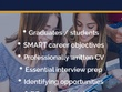 Provide 5 days 'Career Starter' career coaching