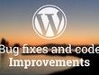 Provide 1 hour customization to Wordpress website / theme