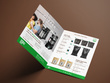 Design your Corporate Report/Catalogue
