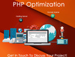 Transfer your PHP website to a new server