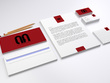 Design your incredible business cards and stationary