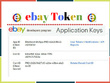 Do 50 Ebay Token for you