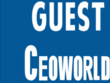 Publish guest post on CEOWorld – CEOWorld.biz – DA 54