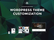 Customize your WordPress Site