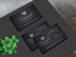 Design Eye Catching Business Card Professionally