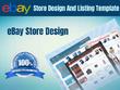 Create custom Mobile Friendly EBAY Store Design