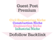 Guest Post on Real Authority construction, civil enginering site