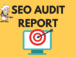 Customised audit report for your website