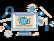 Develop WordPress Responsive Website and E-commerce store