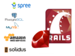 Help you on your E-commerce and Ruby on rails app for an hour.