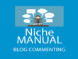 Do relevant blog commenting on DA 25+ authority blogs