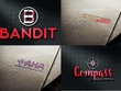 Design Bespoke Logo + Unlimited Concept + Unlimited Revisions