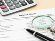 Prepare financial statements for your business